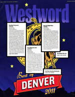Westword Best of Denver